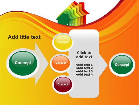 Energy Efficiency PowerPoint Template Slide 17