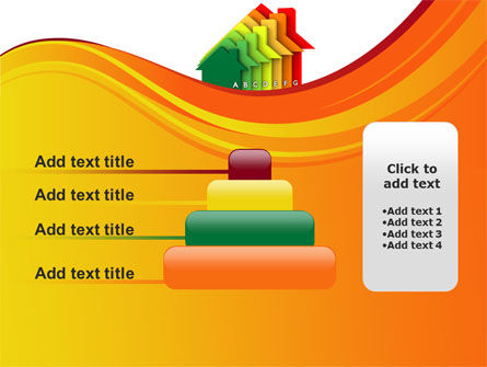 Energy Efficiency PowerPoint Template Slide 8