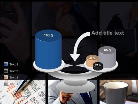 Time Efficiency PowerPoint Template Slide 10