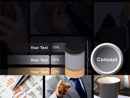 Time Efficiency PowerPoint Template Slide 11