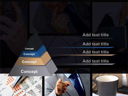 Time Efficiency PowerPoint Template Slide 12