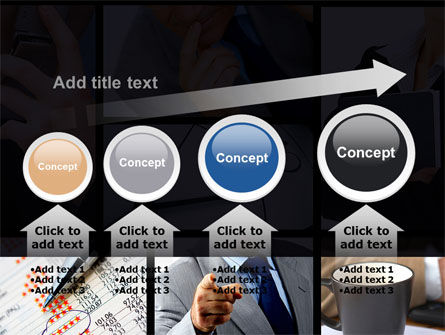 Time Efficiency PowerPoint Template Slide 13