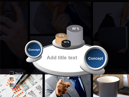 Time Efficiency PowerPoint Template Slide 16
