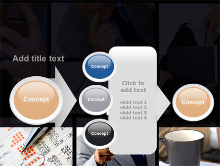 Time Efficiency PowerPoint Template Slide 17