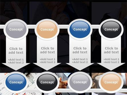 Time Efficiency PowerPoint Template Slide 18