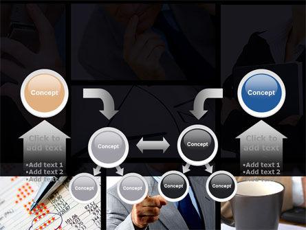 Time Efficiency PowerPoint Template Slide 19