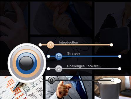 Time Efficiency PowerPoint Template Slide 3