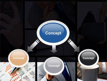 Time Efficiency PowerPoint Template Slide 4