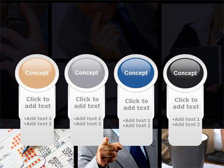 Time Efficiency PowerPoint Template Slide 5