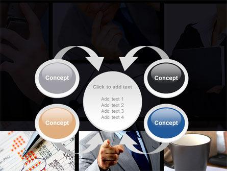 Time Efficiency PowerPoint Template Slide 6