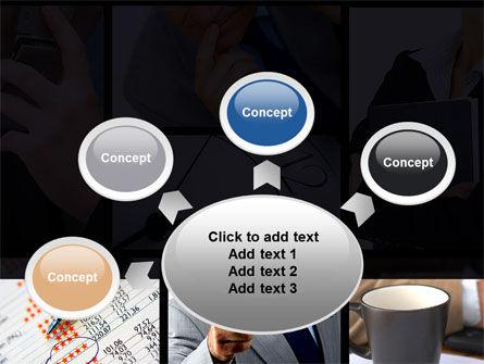 Time Efficiency PowerPoint Template Slide 7