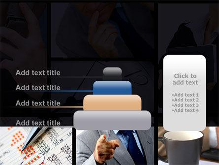 Time Efficiency PowerPoint Template Slide 8