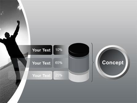 Achievements PowerPoint Template Slide 11