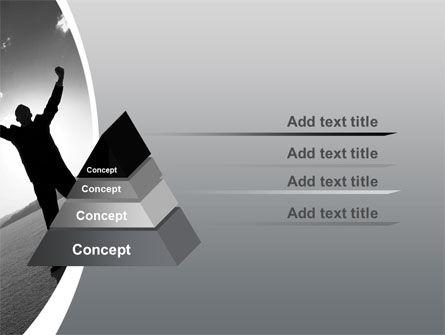 Achievements PowerPoint Template Slide 12