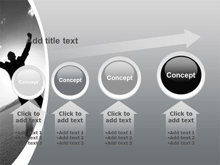Achievements PowerPoint Template Slide 13