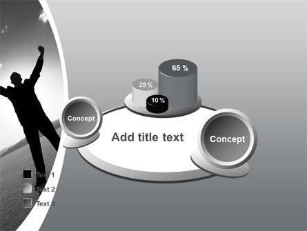Achievements PowerPoint Template Slide 16