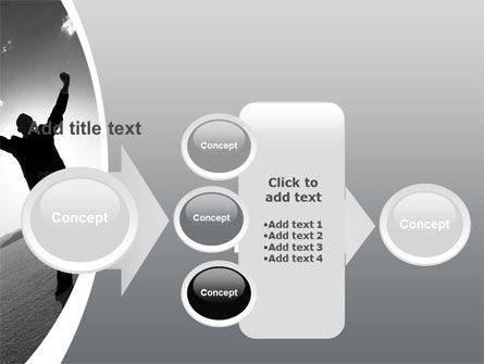 Achievements PowerPoint Template Slide 17