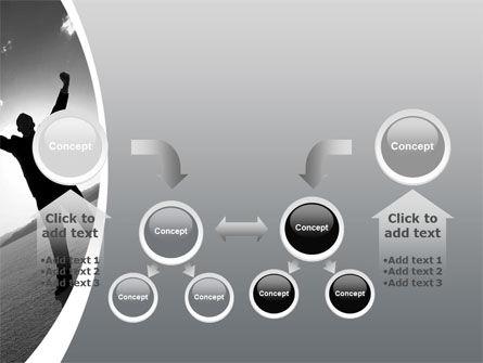 Achievements PowerPoint Template Slide 19