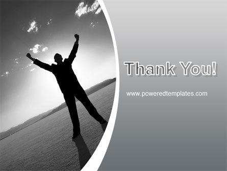 Achievements PowerPoint Template Slide 20