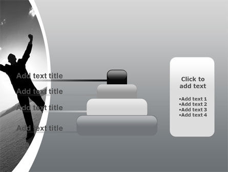 Achievements PowerPoint Template Slide 8