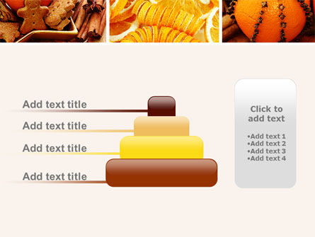 Christmas Cooking PowerPoint Template Slide 8