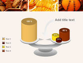 Christmas Cooking PowerPoint Template#10
