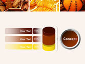 Christmas Cooking PowerPoint Template#11
