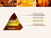 Christmas Cooking PowerPoint Template#12