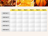 Christmas Cooking PowerPoint Template#15