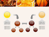 Christmas Cooking PowerPoint Template#19