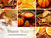 Christmas Cooking PowerPoint Template#20