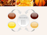 Christmas Cooking PowerPoint Template#6