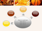 Christmas Cooking PowerPoint Template#7