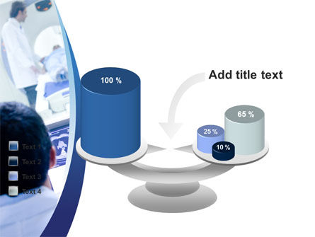MRI Examination PowerPoint Template Slide 10