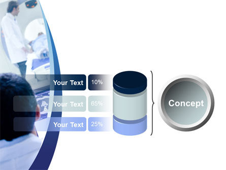 MRI Examination PowerPoint Template Slide 11