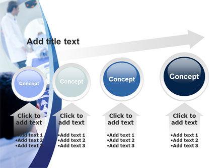 MRI Examination PowerPoint Template Slide 13