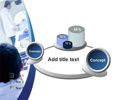 MRI Examination PowerPoint Template Slide 16