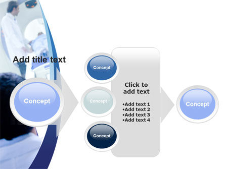 MRI Examination PowerPoint Template Slide 17