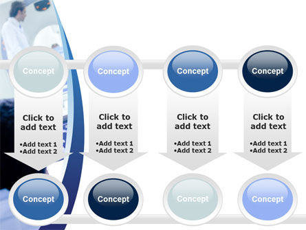 MRI Examination PowerPoint Template Slide 18