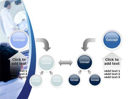 MRI Examination PowerPoint Template Slide 19