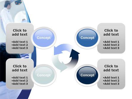 MRI Examination PowerPoint Template Slide 9