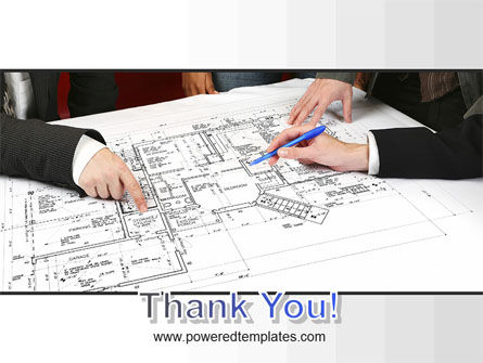Construction Project Approvals PowerPoint Template Slide 20