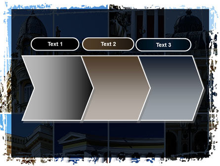 Architecture Style PowerPoint Template Slide 16