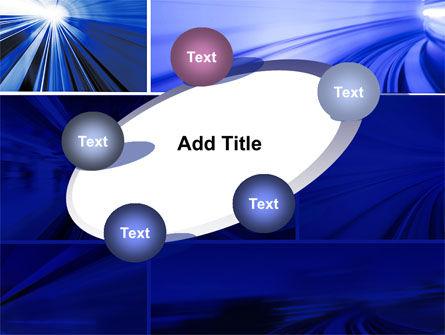 High Speed Motion PowerPoint Template Slide 14