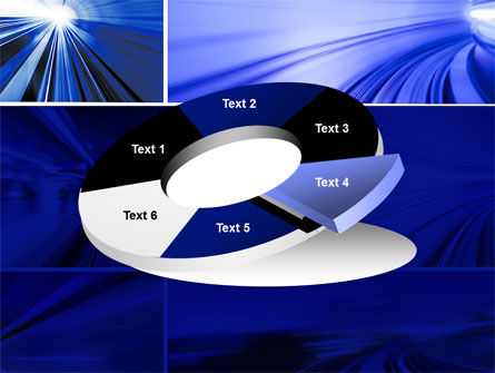 High Speed Motion PowerPoint Template Slide 19