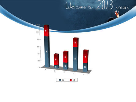 Welcome to 2013 PowerPoint Template Slide 17