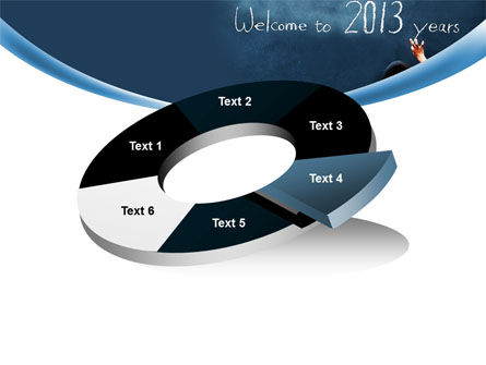 Welcome to 2013 PowerPoint Template Slide 19