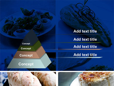 Cuisine PowerPoint Template Slide 12
