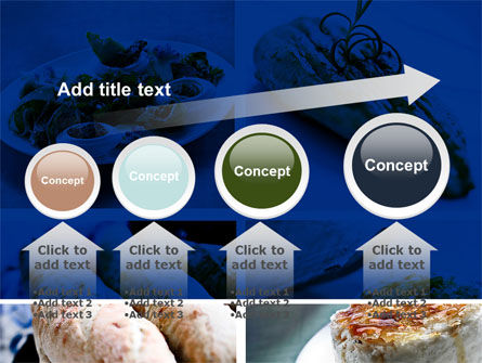 Cuisine PowerPoint Template Slide 13