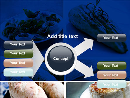 Cuisine PowerPoint Template Slide 14